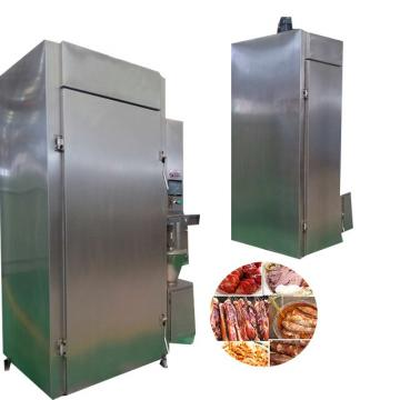 High Efficiency Smoking Oven / Meat Processing Equipment / Fish Smoking Machine