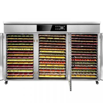 Fruit and Vegetable Drying Machine/ Lemon/ Mango Dehydrator