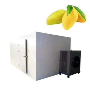 Stainless Steel Box Type Drying Machine Industrial Food Dehydrator Machine