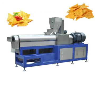 Corn Bugles Chips Making Machinery