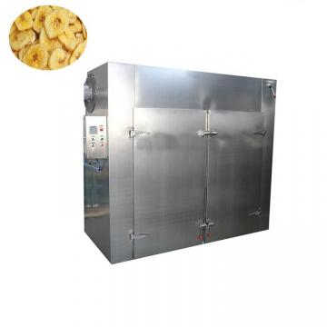 Tray Type Fruit Vegetable Meat Dehydrator