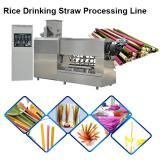 100-150kg/H Big Capacity Biodegradable Custom Rice Straw Making Machine