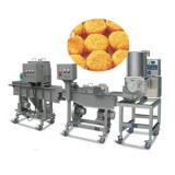 Commercial Hamburger Patty Maker Molder Meat Forming Machine