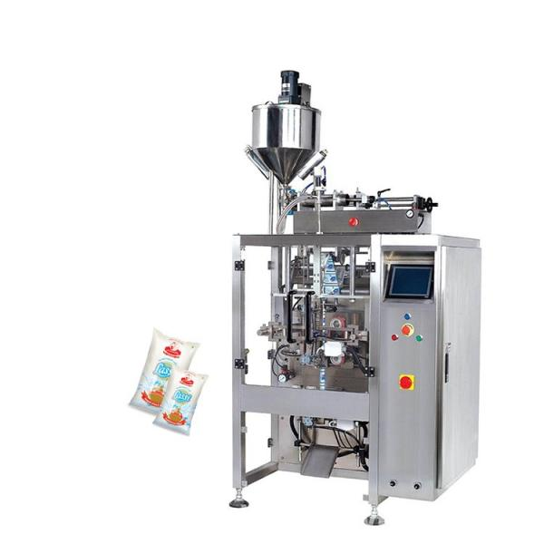 Automatic Water Bottle Washing Filling Capping Packaging Machine From Chinese Manufacturer #1 image