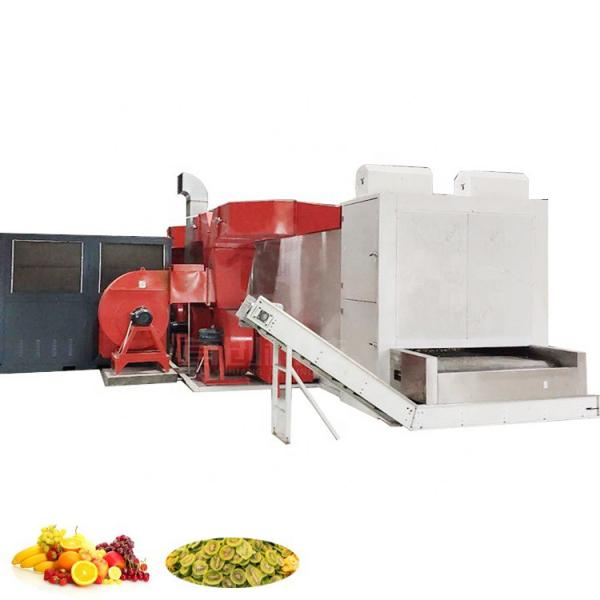Ce Approved Screen Printing Conveyor Dryer Belt Machine for Sale #1 image