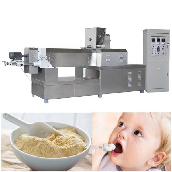 Baby Food Powder Machine / Nutritional Instant Powder Production Line #1 image