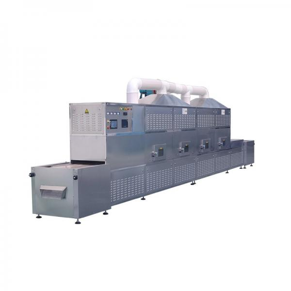 Chinese Supplier Ce Electrical Hot Air Lab Convection Drying Oven #1 image