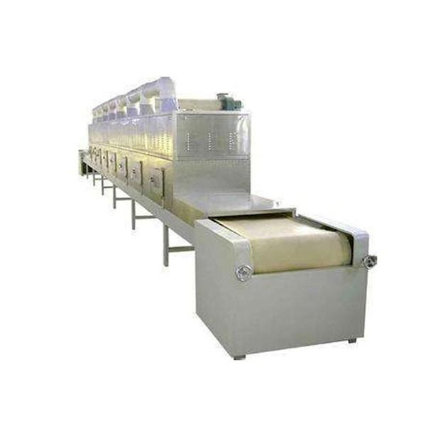 Easy to Use Bioreactor Lab Research Machine Microwave Reactor #1 image