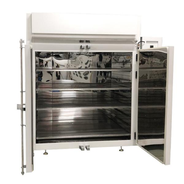 Hot Sale Hot Air Mushroom Drying Machine / Hot Air Vegetable Dryer Machine / Vegetable Drying Oven #1 image