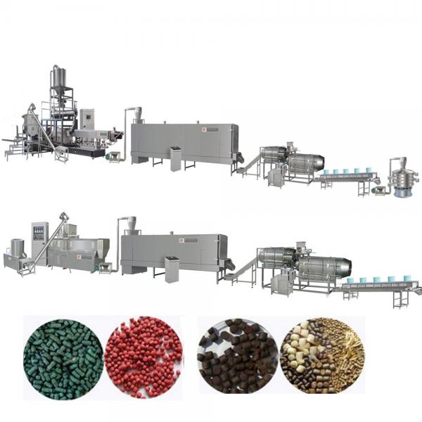 Easy Operation Good Performance Fish Feed Mill Machine #1 image