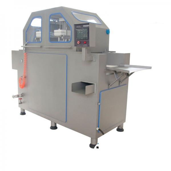 Ce Certificate Hot Sell Soya Nugget Processing Line #1 image