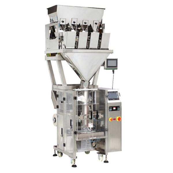 Granules/Tree Leaves/ Powder/Any Powder Product Vertical Packaging Machine/ Packing Machine/Wrapper #1 image