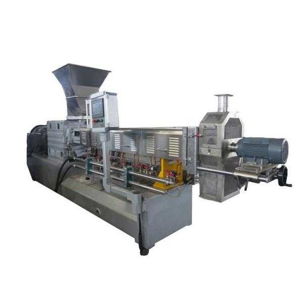 Polystyrene Foam Take-out Containers Production Line #1 image